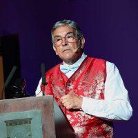 José María Tornay ofrece un elaborado pregón para abrir los festejos de Ronda Romántica