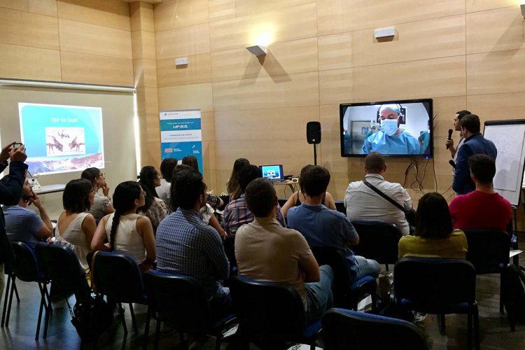Más de 150 facultativos participan en Ronda en de la XV Reunión de la Asociación Andaluza de Cirujanos