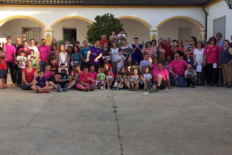 Termina el curso en la Escuela de Equinoterapia 'Catalina Guerrero Avilés' en el que han participado 83 usuarios