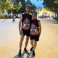 Buena actuación del Club Ascari-Harman Trail Running en las carreras de Antequera, Colmenar Viejo y Granada