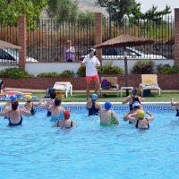 Cartajima pone en marcha un amplio programa de actividades veraniegas para vecinos y visitantes