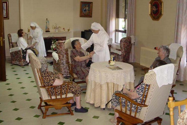La Residencia de Ancianos hace un llamamiento a los rondeños ante la falta que tiene de alimentos perecederos para sus menús diarios
