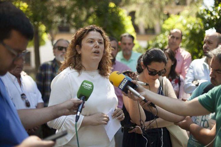 El PSOE de Ronda se adhiere al Pacto por la Movilidad Sostenible y exige a Valdenebro que abra el Puente Nuevo