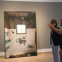 La Fundación Unicaja Ronda presenta la exposición del artista italiano Giovanni Ozzola 'Mi verdad, con su tiempo y espacio-algo tuyo y mío-2018'