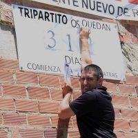 José Antonio González, el hombre que cuenta los días para que el Tripartito deje el Ayuntamiento