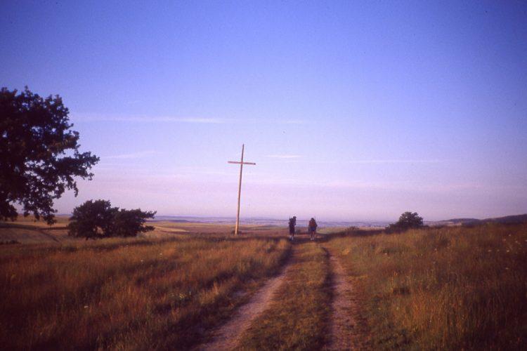 El Camino de Santiago y el Camino de las Estrellas