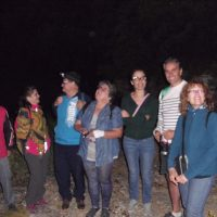 VI Ruta homenaje a Paco Marín y en Defensa de los Caminos Públicos