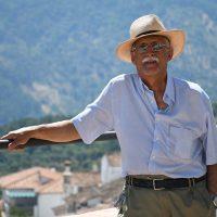 Un artículo para frenar la despoblación en comarca: 'El Guggenheim de la Serranía Rondeña'