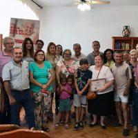 El Grupo Socialista pide en la Diputación impulsar la residencia de mayores del Valle del Genal de Jubrique