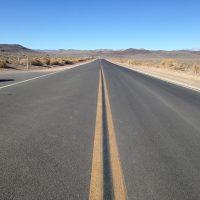 Un road trip, lo último en el ámbito de las criptomonedas