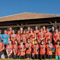 El Club Bádminton Ascari Ronda finaliza una temporada repleta de actividades y de éxitos