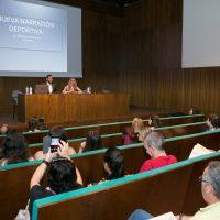 El periodismo deportivo actual y la vigencia de las reivindicaciones históricas de Andalucía, a debate en los Cursos de verano de la UMA en Ronda