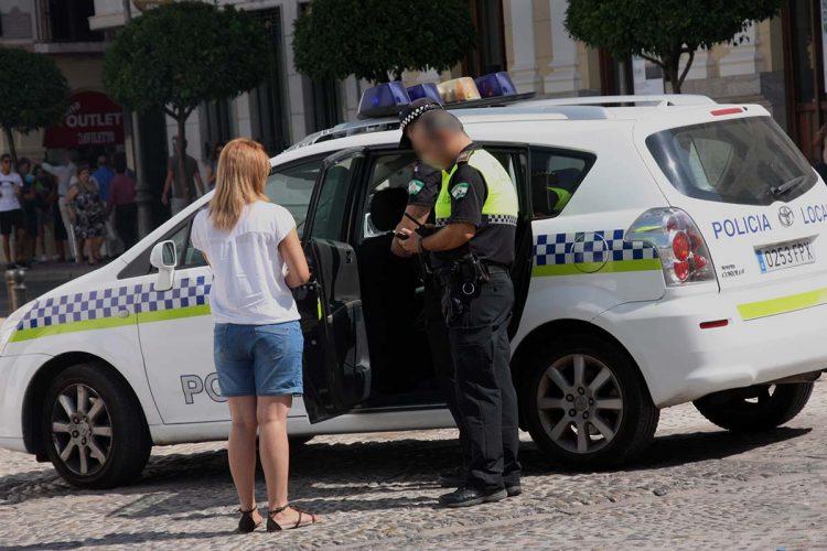 Guerra a los carteristas que asedian a los turistas en Ronda