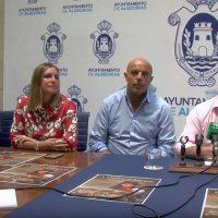 El profesor Faustino Peralta es designado pregonero de Las Fiestas de las Culturas del Estrecho 'Algeciras-Entremares'