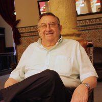 Juan Harillo, primer alcalde democrático: «desde que vino el ferrocarril a Ronda a finales del siglo XIX no se ha vuelto a tener otra comunicación en condiciones»