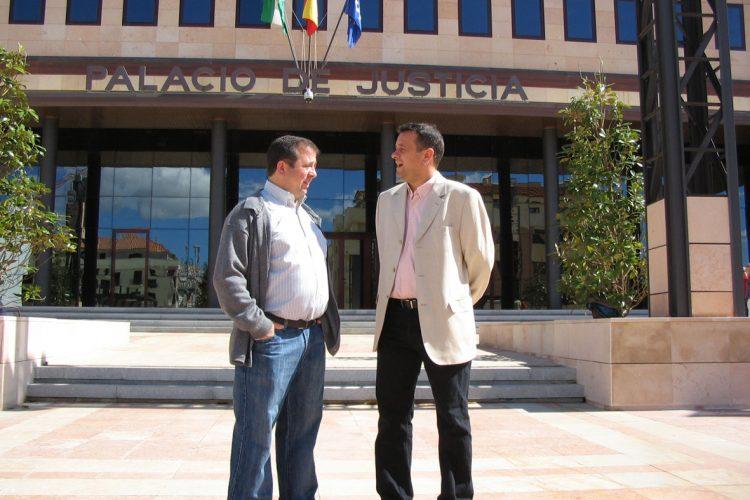IU pide a la juez que investiga el caso Acinipo que cite a declarar a un constructor rondeño que falleció hace ocho años