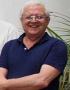 Ángel Martínez García