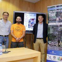Cortes de la Frontera acogerá el sábado 29 de septiembre la III edición de la carrera de montaña 'Berrea Trail'