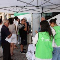 La Asociación Española Contra el Cáncer informa sobre los riesgos de tomar el sol sin precaución