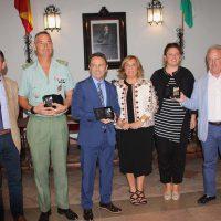 AROAL celebra el Día Mundial del Alzheimer con un acto institucional en el Ayuntamiento