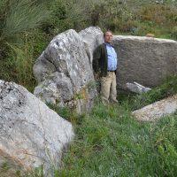 Los impresionantes dólmenes de Alpandeire, un regreso al pasado