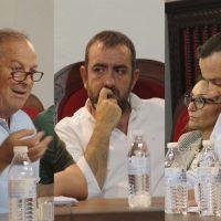 """Marín Lara acusa a Márquez y a Carreño de """"estar fuera de la Ley"""", por no declarar todas sus propiedades en el portal de Transparencia"""