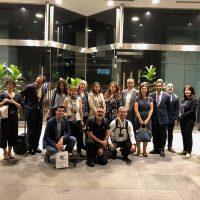 Ronda se promociona en la feria internacional de turismo de Japón