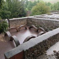 El Gobierno estudia declarar 'zona catastrófica' a las puntos de la provincia de Málaga más afectados por la gota fría