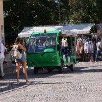 La secretaria municipal certifica que el bus turístico ha estado circulando por las calles de Ronda durante casi un año de forma ilegal