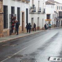 El Ayuntamiento proyecta eliminar el estrechamiento de la calle Armiñán