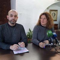 """Caso bus turístico: Alberto Orozco (PSOE) dice que cumplir la Ley """"no contribuye para mejorar la vida de los rondeños"""""""