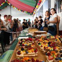 Jubrique ha vivido con un gran ambiente sus fiestas patronales en honor de San Francisco de Asís