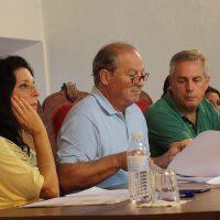 APR no apoyará la moción del PP en la que se insta a la Junta a que no autorice la Goyesca si se celebra fuera de los días de Feria