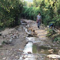 La Junta anuncia que adelantará el arreglo de los carriles agrícolas y ganaderos afectados por las inundaciones