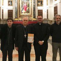 «Los Códices Visigóticos Litúrgicos de Toledo», última colaboración del sacerdote rondeño Salvador Aguilera