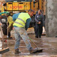La mitad de los 34 municipios afectados por el temporal de octubre pertenecen a la comarca de Ronda