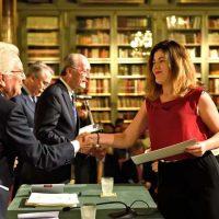 La Real Maestranza de Caballería convoca la XII edición del concurso de historia para jóvenes Eustory que estará dedicado a la transición española