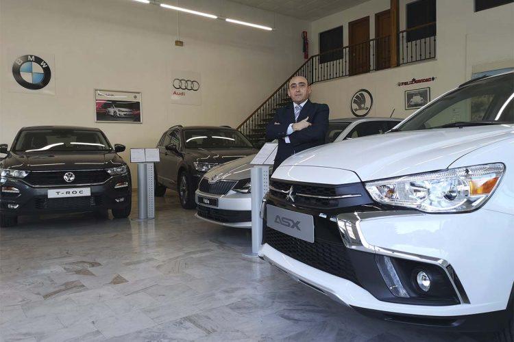 Adquirir los mejores coches de las mejores marcas es posible en Ronda gracias a Serranía Wagen