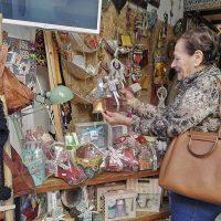 El Mercado de Aguas de Ronda: todo un regalo original y con clase para estas Navidades