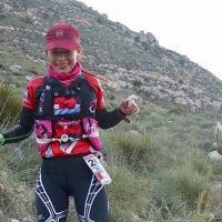 Las corredoras del Club Harman Trail Running, Encarni Villena y Blanca Silva, consiguen oro y plata en dos cometiciones