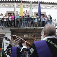 Gran éxito en la XX edición de la Feria de Artesanías de Benalauría
