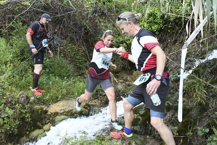 Benalauría organiza una jornada sobre carreras de montaña