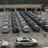 Audi elige el circuito Ascari para la presentación mundial del E-Tron, su coche cien por cien eléctrico
