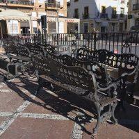 El Ayuntamiento inicia las obras de remodelación de la plaza del Socorro con una inversión de 215.000 euros