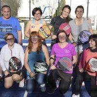 Cartajima celebró un torneo de pádel para fomentar este deporte en el municipio