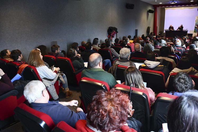 El II Foro Pueblos en Movimiento analizó este fin de semana en Benalauría la despoblación que sufre la Serranía