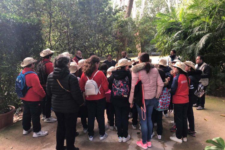 El colegio de Las Esclavas, Silvema y el Consejo Social de la UMA reciben los galardones medioambientales 'Nieves López Navarro'