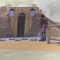 Las obras del nuevo parque infantil de San Rafael comenzarán la próxima semana con una inversión de 300.000 euros