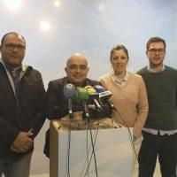 """El PP ha calificado como """"una gran noticia"""" el anuncio de la Junta de que las obras de la variante de Arriate se retomarán este año"""