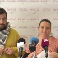 Podemos inicia el proceso de primarias para las elecciones locales en 14 municipios de la provincia, entre los que están Ronda y Arriate